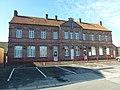 Heuringhem (Pas-de-Calais, Fr) école Condorcet.JPG