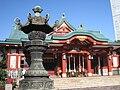Hie Shrine in Nagatachō, Tokyo, Japan - IMG 5241.JPG