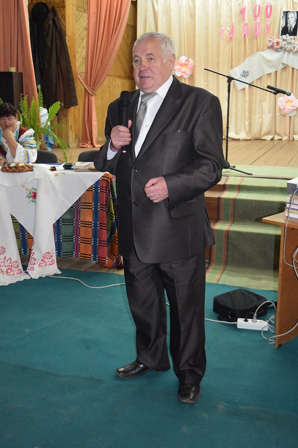 Hienadź Paškoŭ