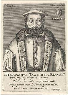 Italian theologian