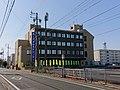Higashi-mikawa Driver's License Center, at Kanayanishi-machi, Toyokawa, Aichi (2018-11-30).jpg