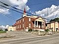 HighPoint Baptist Church, Washington Street, Alexandria, KY (50227294667).jpg