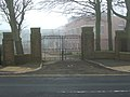 High Storrs School, Sheffield, Walls, Railings and Gates.jpg