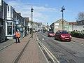 High Street, Street - geograph.org.uk - 1274240.jpg