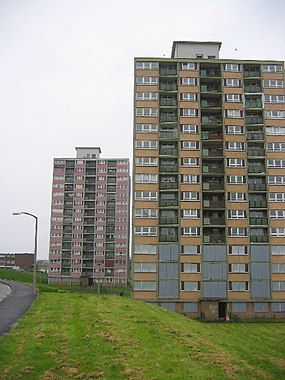High rise - Oxgangs - geograph.org.uk - 12531.jpg
