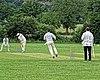 Highgate Irregulars CC v Bohemians CC at Mill Hill, London England 47.jpg