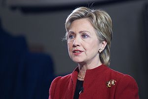 300px Hillary Clinton 2007 1 BREAKING NEWS:  Hillary Clinton Has Blood Clot Lodged Between Her Brain and Skull