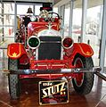 Hillsboro Fire Department 1924 Stutz fire truck front - Oregon.JPG