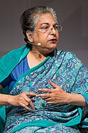 Hina Jilani at Women Deliver - 2016 (27103429850) (cropped).jpg