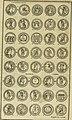 Historia Byzantina duplici commentario illustrata - prior, Familias ac stemmata imperatorum constantinopolianorum, cum eorundem augustorum nomismatibus, and aliquot iconibus - praeterea familias (14581095439).jpg