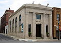 Historic American Bank and Trust Company, today's Community Arts Council.JPG