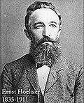 Ernst Hoeltzer