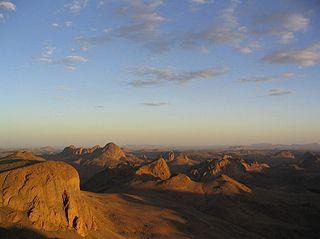 Tamanrasset Province Province in Algeria