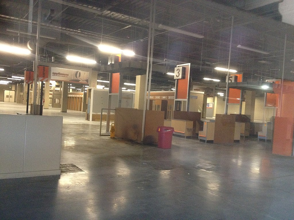 File:Home Depot Design Center Charlotte, NC (6790727120).jpg ...