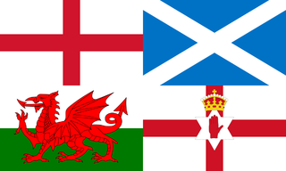 Home Nations The individual nations within the United Kingdom