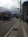 Honcho commercial district of Fujikawaguchiko, Yamanashi.jpg