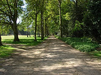 St John's, Woking - Woking or Hook Heath Golf Course