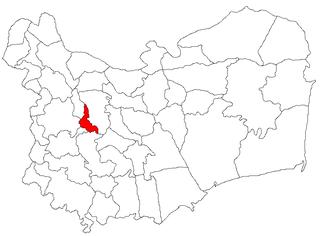 Horia, Tulcea Commune in Tulcea, Romania