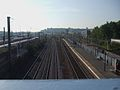 Hornsey station high southbound.JPG