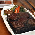 Hot Lava Rock Steak (15847393097).jpg