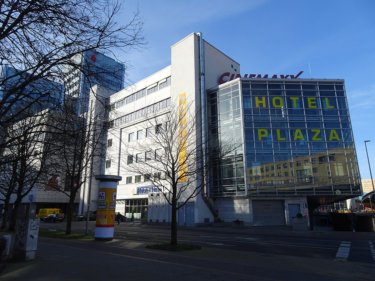 Casino Hannover Raschplatz