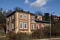 House of Jacek Malczewski (Polish painter), 29 Księcia Józefa street, Zwierzyniec, Kraków, Polska.jpg