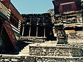 Houses of Kalashi's, Bumburet (Bombrait), northern area of pakistan.jpg