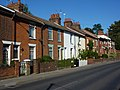 Houses on Handford Road - geograph.org.uk - 1468375.jpg