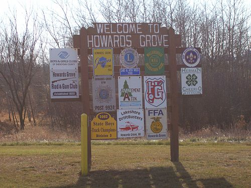 Howards Grove chiropractor