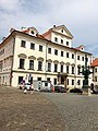 Hradní Stráž, Hradčany, Praha, Hlavní Město Praha, Česká Republika (48790520093).jpg