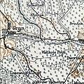Hrani, 1917, map.jpg