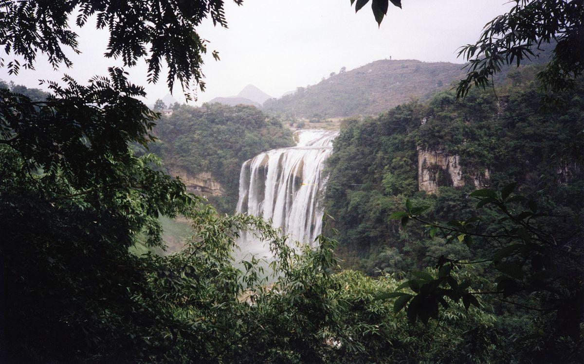 Guizhou - Wikipedia