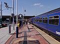 Hucknall station MMB 01 156414.jpg