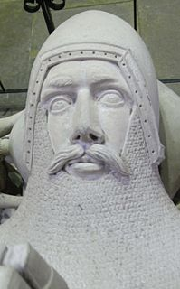 Hugh de Courtenay, 2nd/10th Earl of Devon English noble