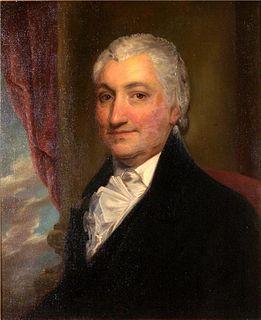 Hugh Henry Brackenridge American judge