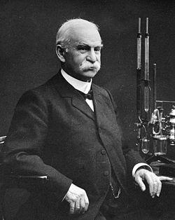 Carl Friedrich Wilhelm Ludwig: the founder of modern renal physiology.