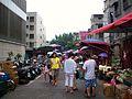 Hulin Street Market 20090822.JPG