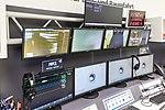 Human centrifuge, envihab, DLR Cologne-6760.jpg