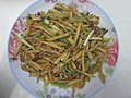 Hunan cuisine, vinegar potato wire.jpg