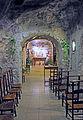 Hungary-2516 - Sacrament Chapel (7814445314).jpg