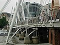 Hungerford Bridge - geograph.org.uk - 193580.jpg