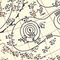 Hurricane Easy surface analysis September 8 1951.jpg