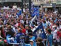 Huskies-Fans Demonstration Rathaus background.jpg