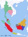 Hylobates distribution map.png