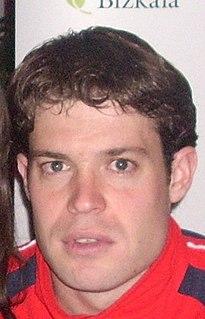 Iñaki Muñoz Spanish footballer