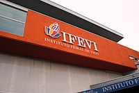 IFEVI, Instituto Feiral de Vigo.JPG