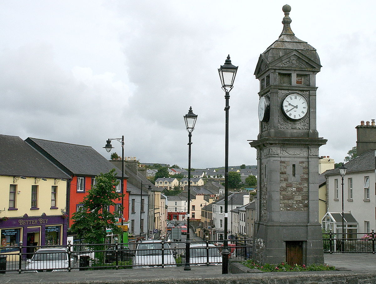 things to do, holiday accommodation in Arigna Co. Roscommon