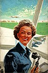 INF3-118 Forces Recruitment WAAF - And help the RAF Artist Little.jpg