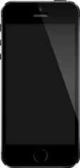 iphone 5s wiki file iphone 5s black png wikimedia commons 11272