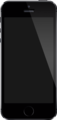 IPhone 5s Black.png